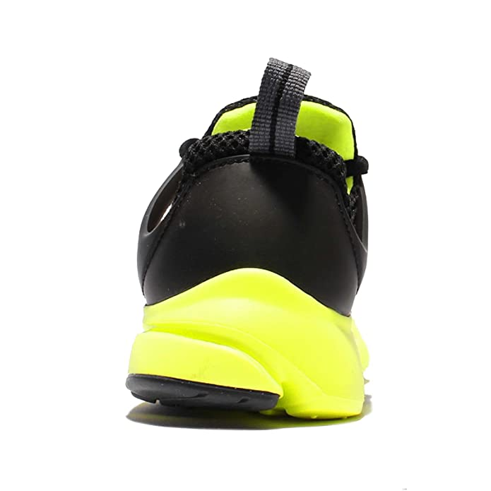newest 82fa2 ab897 Nike 833875-006- Chaussures de Sport Garçon, Noir (Black Dark Grey Volt), 36  EU  Amazon.fr  Chaussures et Sacs