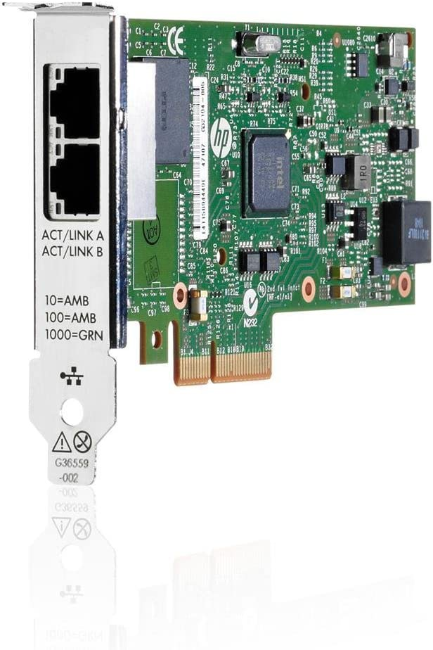 HP 530T Network Adapter 656596-B21