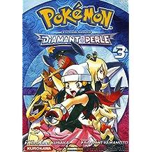 Pokémon - La grande aventure - Nº 3: Diamant et Perle