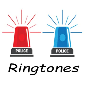 Amazon com: Police Siren Ringtones: Appstore for Android