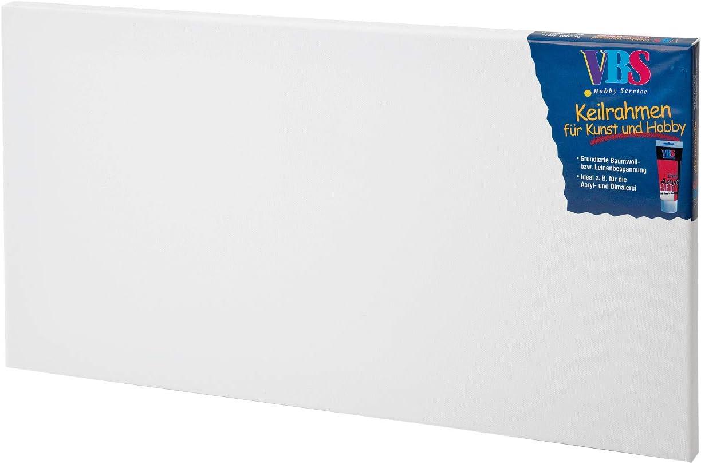 VBS Ch/âssis entoil/é lin 20 x 20 cm