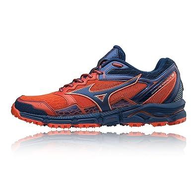 quality design 415a6 eb022 Mizuno Wave Daichi 3 Trail Running Shoes - AW18  Amazon.co.uk  Shoes   Bags