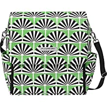 Petunia Pickle Bottom Boxy Backpack, Playful Palm Springs