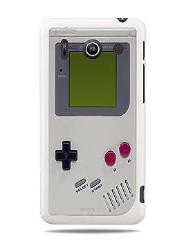 Gruv Case Design Consola De Video Juego Infantil Portatil De Los 80