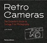 Retro Cameras: The Collector's Guide to Vintage