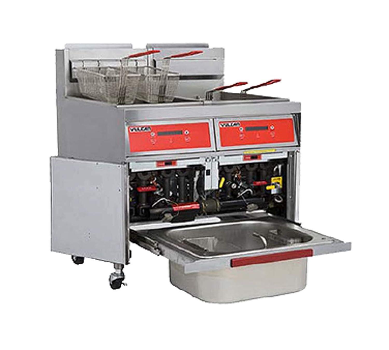 Vulcan - 2GR45MF - 45 lb Gas Fryer