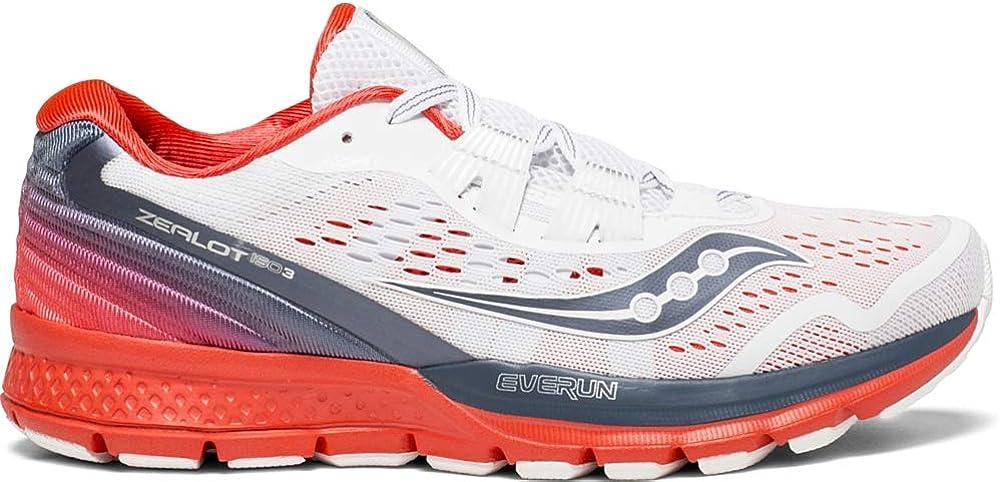 Saucony Women s Zealot Iso 3 Running Shoe