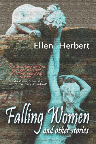 Book cover for Falling Women