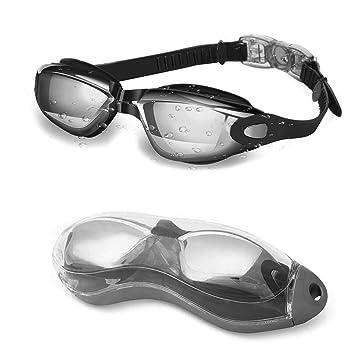 eb90b9057f U-FIT Swimming Goggles - Swim Goggles for Men