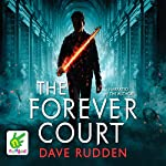 The Forever Court: Knights of the Borrowed Dark, Book 2 | Dave Rudden