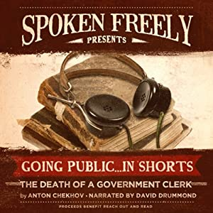 The Death of a Government Clerk Audiobook
