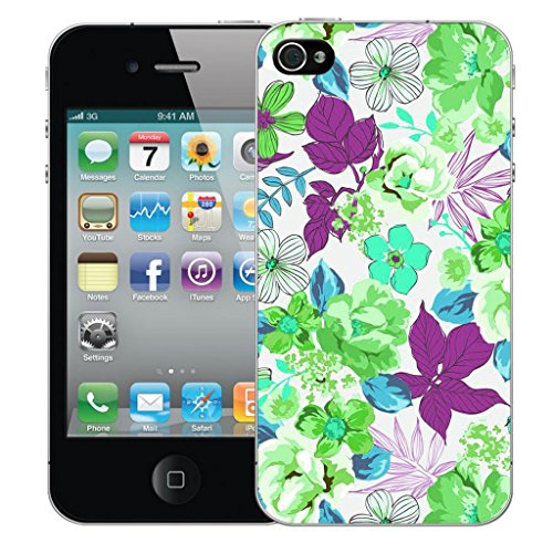 iphone 5 5s Dur Coque couverture Pare-chocs Case Cover - garland conception par Mobile Case Mate