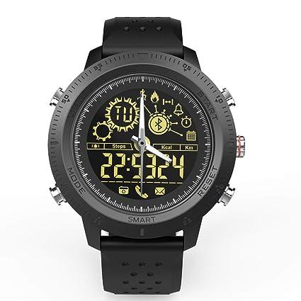 HHJEKLL Pulsera Inteligente Smart Watch Sport Activity ...