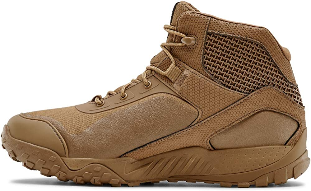 Under Armour Mens Valsetz Rts 1.5 5-inch Military and Tactical Boot