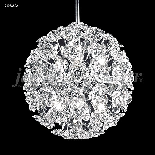 94950S22 IMPERIAL Crystal Chandelier