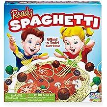Game Zone Ready Spaghetti Game