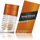 bruno banani Absolute Man – Eau de Toilette Natural Spray – Aufregend-maskulines Herren Parfüm – 1er Pack (1 x 50ml)
