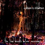 The Final Breath Before November by Edison's Children (2013-12-16)