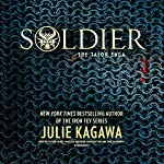Soldier: The Talon Saga, Book 3 | Julie Kagawa