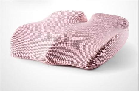 XH Shop Cushion Memoria de algodón Silla de Oficina Hermosa ...