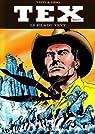 Tex Maxi, Tome 7 : Le fils du vent par Nizzi
