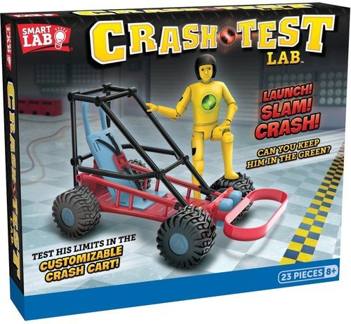 SmartLab Toys Crash Test