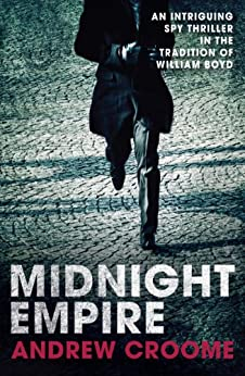 Midnight Empire by [Croome, Andrew]