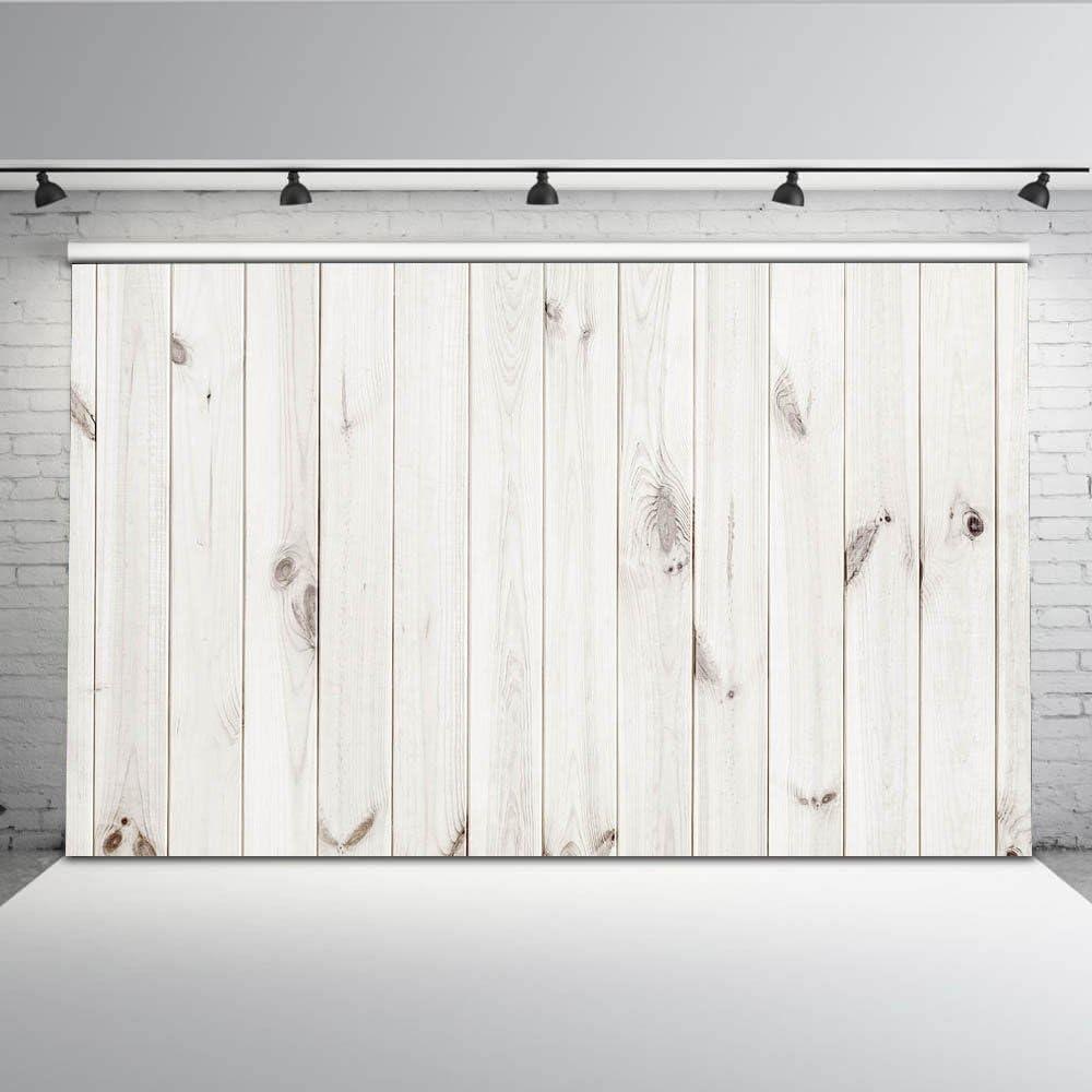 Mehofoto - Fondo de madera de polialgodón vintage, fondo de madera, decoración de suelo, fondos de fotografía, accesorios de estudio: Amazon.es: Electrónica
