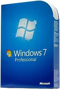 Windows 7 Professional 64-bit - OEM - DVD - Windows 7 Pro