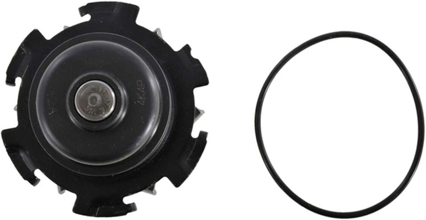 CAROCK Engine Water Pump for Cadillac Deville 1992-2002 Eldorado 1995-2002 Seville 1995-2004 1995-1999 2001-2003 Olds Aurora 2004-2005 Pontiac Bonneville