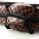 High Grade Durable Cloth Alto Saxophone Case