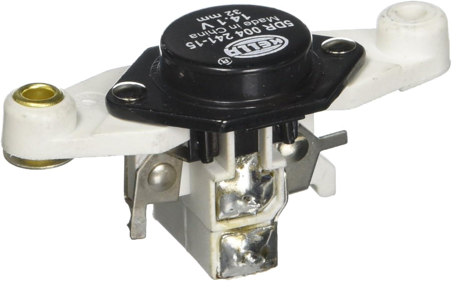 OPEL PORSCHE HELLA VW SEAT Alternator Voltage Regulator 12V 1954-2001