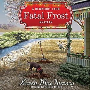 Fatal Frost Audiobook