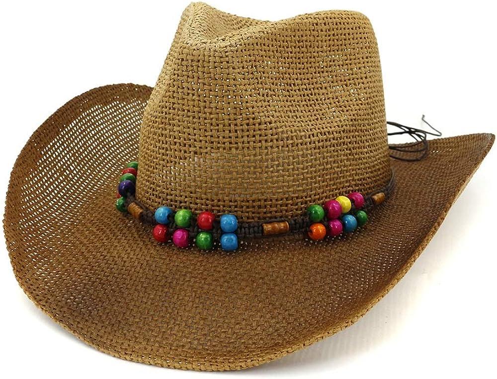 YUXUJ Sun Hat Western...