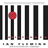 Goldfinger: James Bond, Book 7