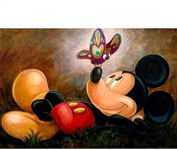 The Best Mickey Mouse Home Decor Adult