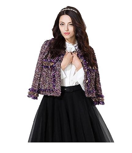 Z&S - Abrigo - abrigo - para mujer