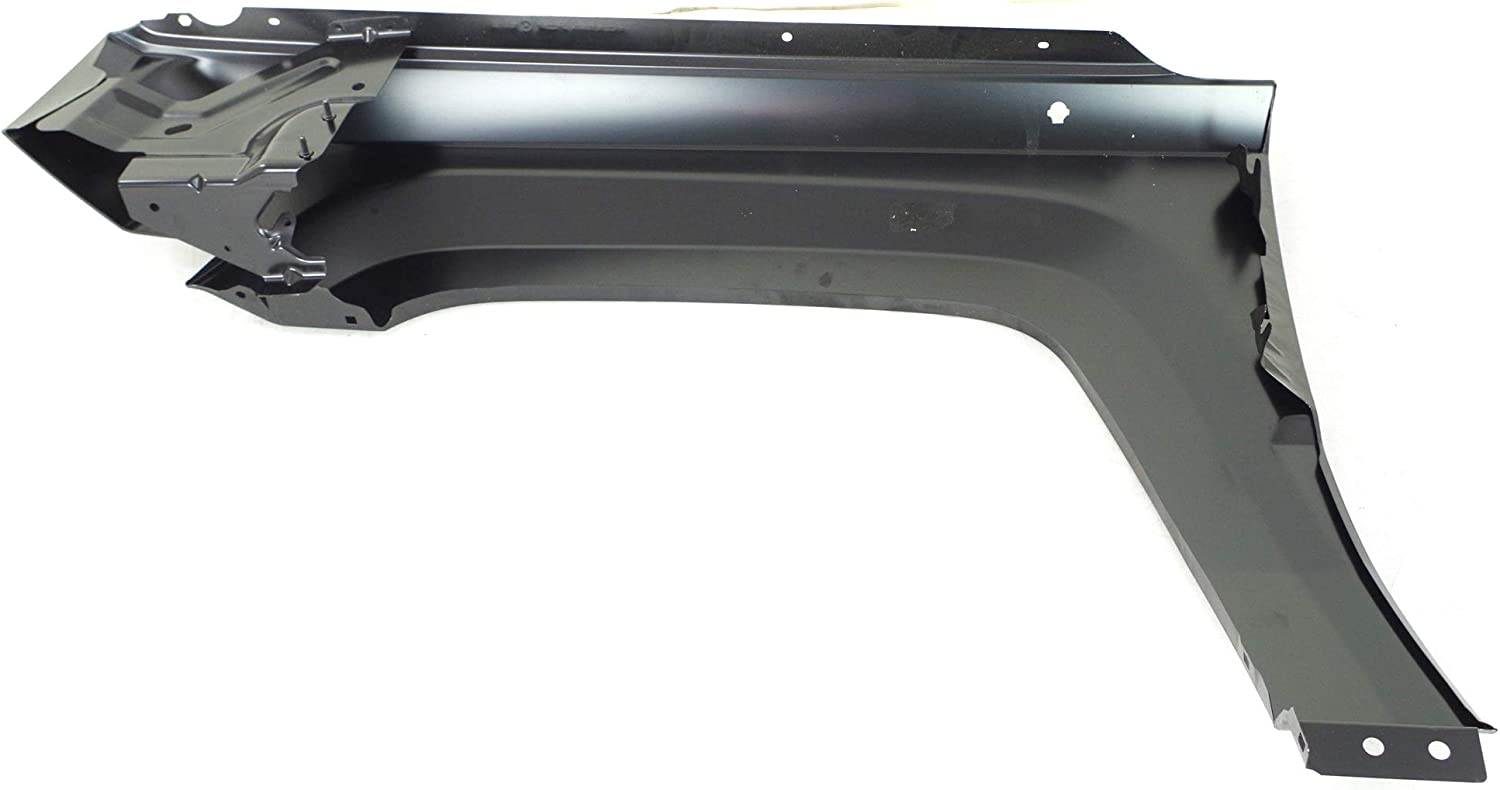 New Fender Liners Set of 2 Front Driver /& Passenger Side LH RH for Patriot Pair