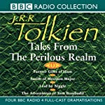 Tales from the Perilous Realm (Dramatised) | J.R.R. Tolkien