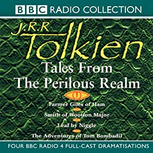 Tales from the Perilous Realm (Dramatised) Radio/TV