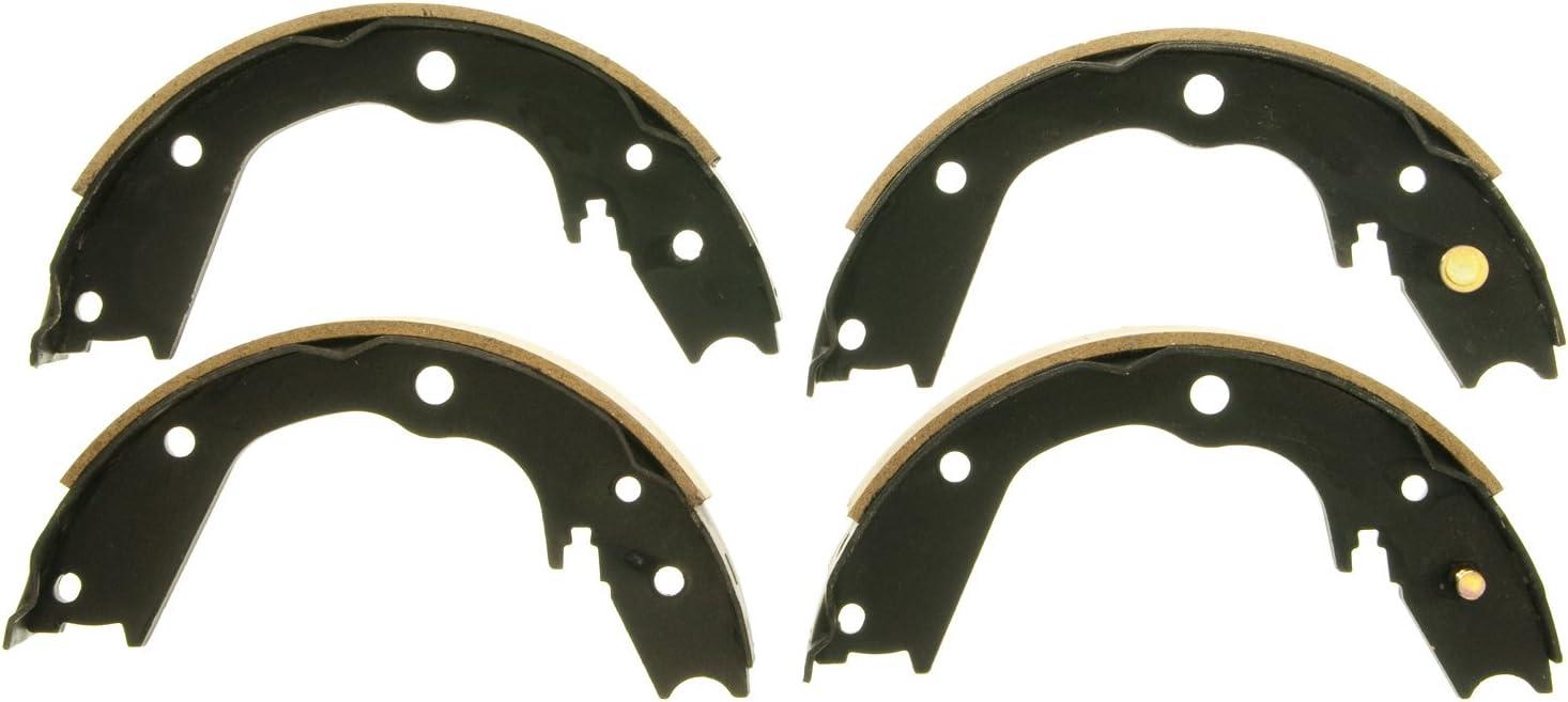 Beck Arnley 084-1676 Emergency Brake Shoe Hardware
