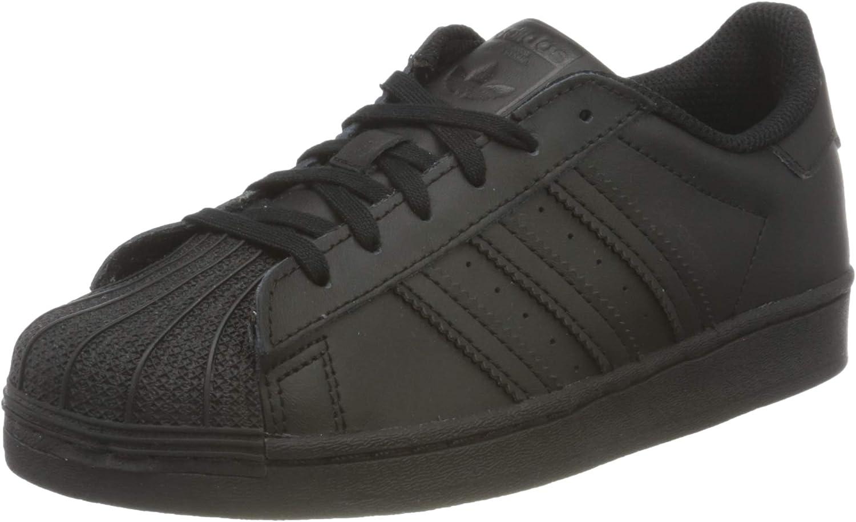 adidas Superstar, Sneaker Mixte Enfant: Amazon.fr: Chaussures et Sacs