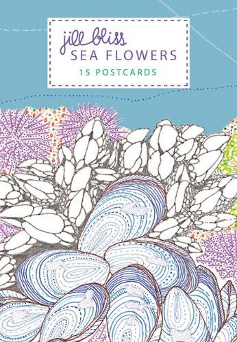 Download Sea Flowers: 15 Postcards ebook