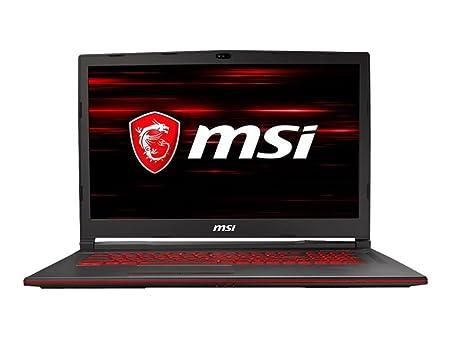 MSI GL73 8RC-018