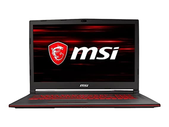 MSI GL73 8RC-018 Laptop