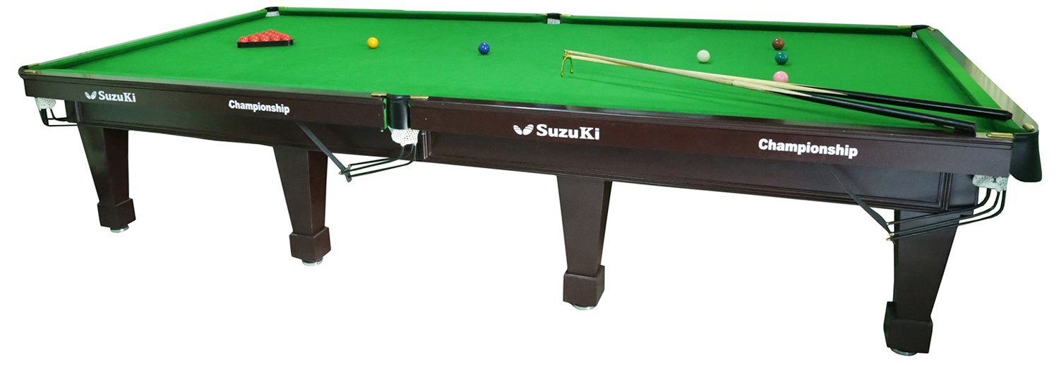 Buy SUZUKI Snooker Table Online At Low Prices In India Amazonin - Full size snooker table for sale
