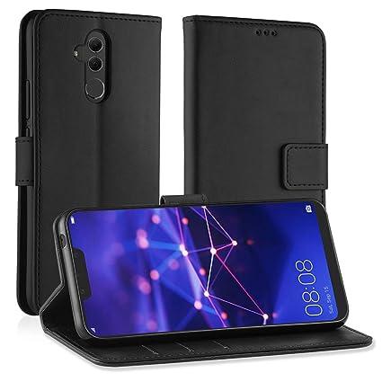 3da3529670d2d Simpeak Funda Compatible Huawei Mate 20 Lite