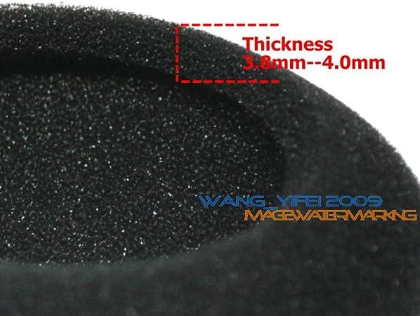 10x Thick Sponge Foam Ear Pads Cushion For Sony MDR 101 MDR101 Walkman Headphone