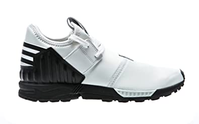 Adidas ZX Flux Plus, vintage white/vintage white/core black, 6,
