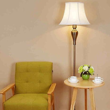 Lamparas de pie modernas lampara pie salon Lampara de la ...